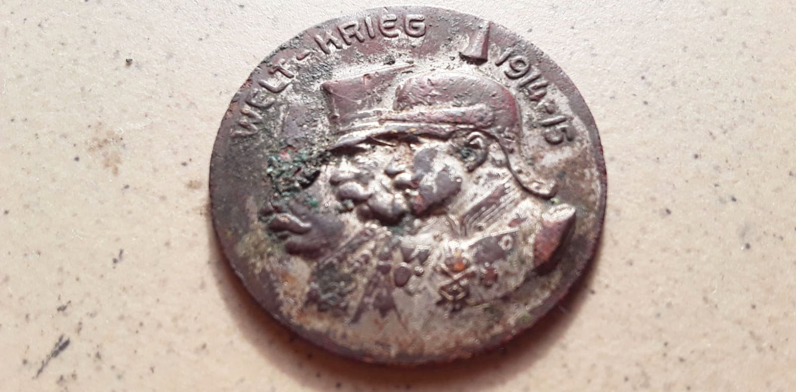 historical coin in coin collection
